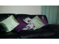 brand new with tags cushion cover