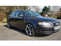 AUDI A4 S line 2.0 tdi - very good condition