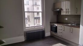 Large studio for rent in Bayswater, Central London