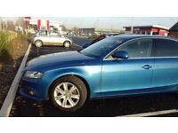 Full audi history new breaks and discs new coil timing belt done and water pump mint car