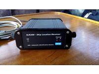 AIS Receiver Comar Systems SLR200
