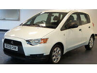 2009 MITSUBISHI COLT 1.1 CZ1 5d 75 BHP PART EX WELCOME*FINANCE AVAILABLE*WARRANTY*