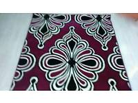 PALOMA PATTERNED RUG 120 X 170 CM NEW IN ORIGINAL PACKAGING