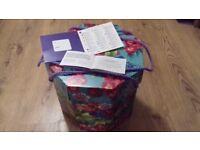 Lush Life Giftbox (full) unwanted gift