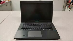 "14"" Asus Core i7 Business Laptop"