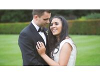 Stunning Wedding Videography from £800