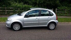 Citroen C3 1.6 16v exclusive automatic