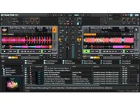 TRAKTOR PRO/SCRATCH V2.11 PC or MAC