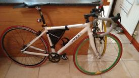 Felt Dispatch Road Bike - Single Speed Winter trainer