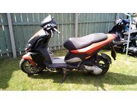 Piaggio NRG 49cc Moped - Non Runner