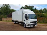 Van/Truck/7.5T /Luton/Minibus/Motor Homes FOR HIRE -- Caravan storage-- 01954 782 812