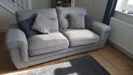 2 & 3 Seat Sofa Set