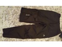 Adidas golf suit
