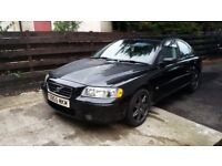 Volvo s60 2.4D spares or repairs