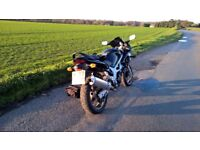 Suzuki SV650 2000 - Great First Bike Bike! Bargain