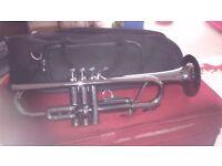 Tromba trumpet