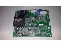 INTER PART BAXI POTTERTON PCB KIT COMBI 28HE 5120218