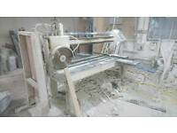 Marble and Granite Cutting Bridge Saw