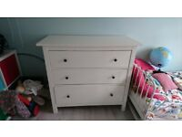 *Free* Ikea hemnes chest *Free*