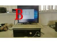 Optiplex 755 Desktop pc