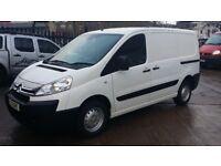 2013 / 13 PLATE Peugeot Expert 2.0 L1 H1 HDI SWB 118 BHP NO VAT NO VAT NO VAT