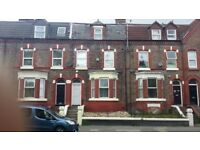 furnished 1 bedroom flat close to city center £525inc all bills