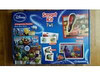 Disney Cars Dory Nemo 7in1 Learning Smart Kit NEW