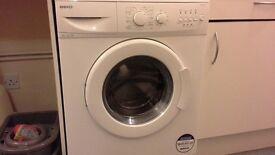 spairs and repairs Beko washing machine
