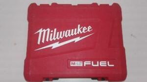 "Milwaukee 2403-20 M12 1/2"" Drill Driver Kit (1) (#106030) (NR1114481) We Sell Used Tools!"