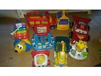 Toys job lot