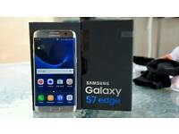 Brand new Samsung Galaxy s7 edge for your iPhone 6s