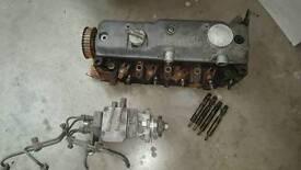 Ford endura diesel di