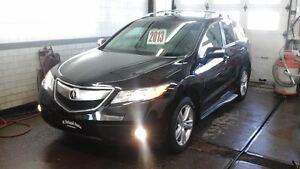 2013 Acura RDX AWD,CAM RECUL,TOIT,CUIR