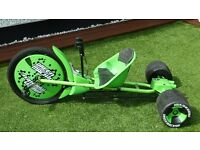green machine go cart