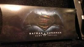 DAWN OF JUSTICE WATCH