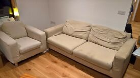 FREE Sofa & Armchair (from Sofa Workshop)