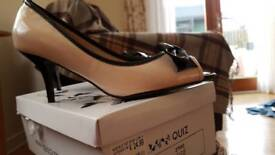 Ladies shoes by Quiz