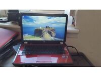 hp pavilion g6 screen 15.6 windows 7 6g memory 650g hard drive webcam wifi hdmi intel core 3