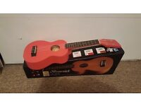 Ukulele - New and still in the box