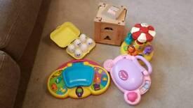 Baby/toddler you bundle
