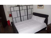 ***CITY CENTRE - ALL INCLUSIVE DOUBLE BEDROOM ON SAUCHIEHALL STREET - AVAILABLE 12TH JULY - £525 ***