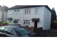 3 BED SEMI COUNIL HOME DERBY FOR 4 BED ASAP