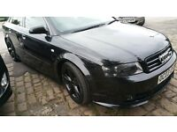 AMAZING A4 AUDI SPORT,RARE MODEL,FAST,METALLIC SPORT,BODY AND SPORT ALLOYS, MINT RUNNER,CHEAP!