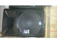 """""""NJD Plastic Speakers - Bargain - REDUCED """""""