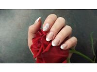 Sculpted Gel and Acrylic Nail Extensions/Manicures/ Gel Polish