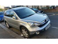 Private seller Honda CRV