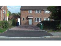 Semi Detatched 3 bed house in Edwalton