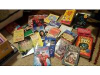 Selection 20 various Childrens books