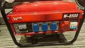 Wurzburg w 8500 generator