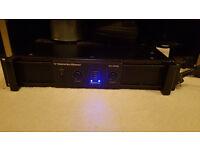 Cerwin Vega Cv900 DJ ..Amplifier,working perfect,,,good condition
